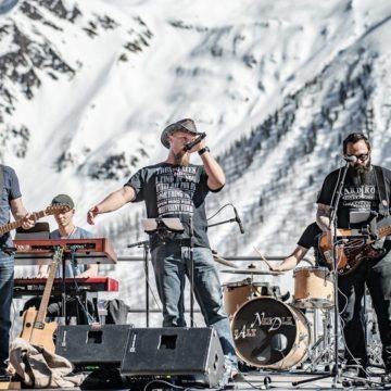 Needle & Salt – Band 2